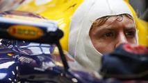 Vettel has 'speed edge' over Webber - Mateschitz