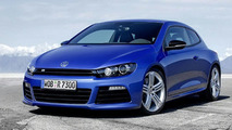 Next-generation Volkswagen Scirocco could be launched in 2017 - report