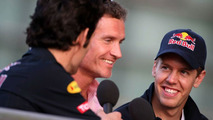 Coulthard tipped for F1 race commentator role