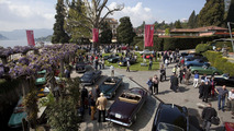 Concorso d'Eleganza Villa d'Este 2010, 26.04.2010