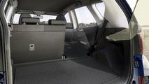 Toyota Verso S debuts in Paris