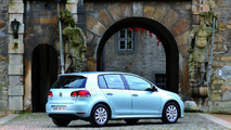 2010 VW Golf VI BlueMotion