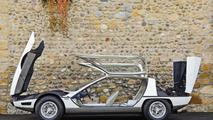 1967 Lamborghini Marzal concept 06.04.2011