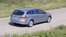 Ford to Unveil TriFuel Capable Mondeo