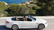 BMW (SA) M3 Convertible: price, dates