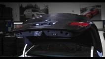 Vivid Racing BMW F10 M5