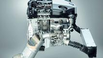BMW EfficientDynamics in Detail