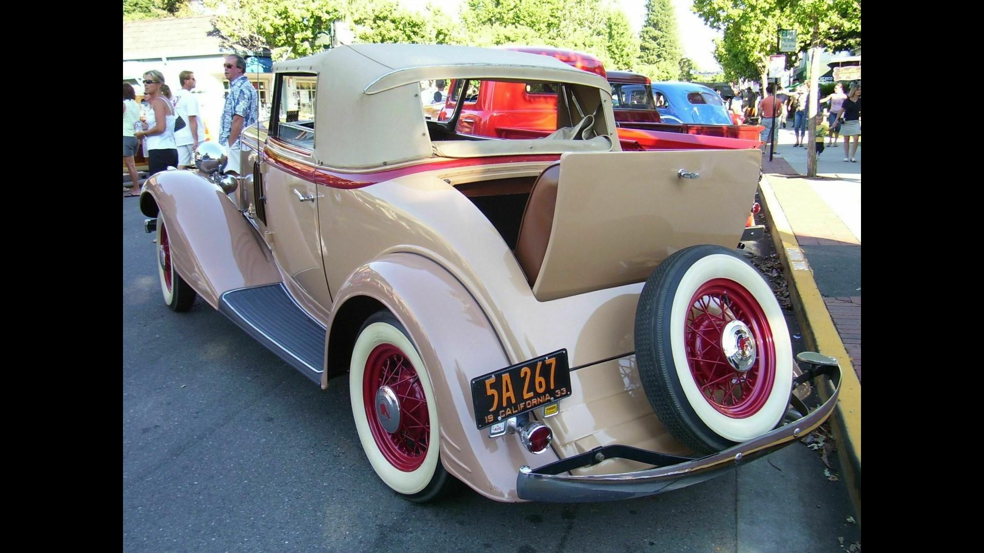 Pontiac Eight