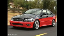 Lexus IS 430 Project