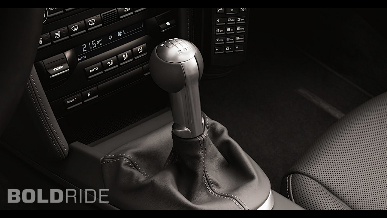 Acura 3.5 RL