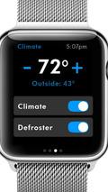 Volkswagen unveils their Apple Watch app