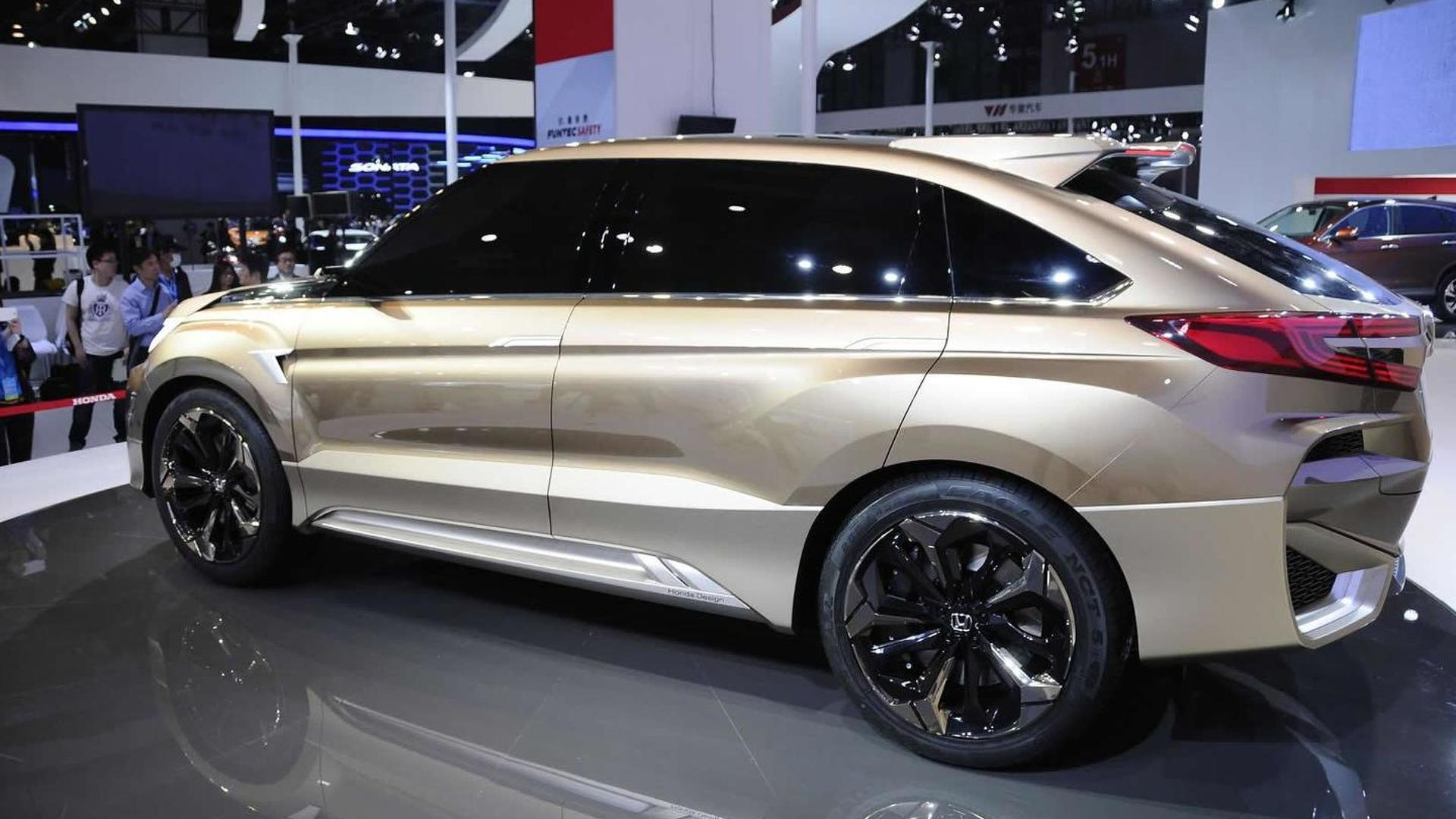 When Did The 2014 Honda Crv Come Out   Upcomingcarshq.com