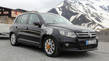 2016 Volkswagen Tiguan to have familiar proportions, be 2.2 inches longer