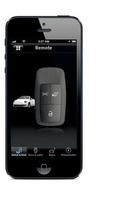 Volkswagen Car-Net iPhone app 31.7.2013