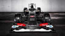 Sauber closing on 2014 Ferrari engine deal