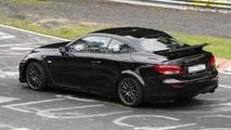 2014 Lexus IS prototype / IS F Convertible 17.7.2012