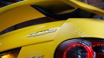 HSV GTS 25th Anniversary Edition 02.10.2012