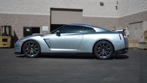 Nissan GT-R II by Vivid Racing