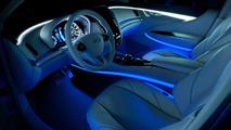 Infiniti LE concept 05.4.2012