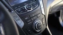 2013 Hyundai Sante Fe 04.04.2012