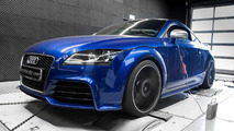 Audi TT RS gets 473 HP and 610 Nm from mcchip-dkr