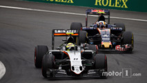 """Johansson urges F1 to move away from """"engineering pørn"""""""