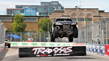 BitTorrent sponsors Sara Price for Stadium Super Trucks in Toronto