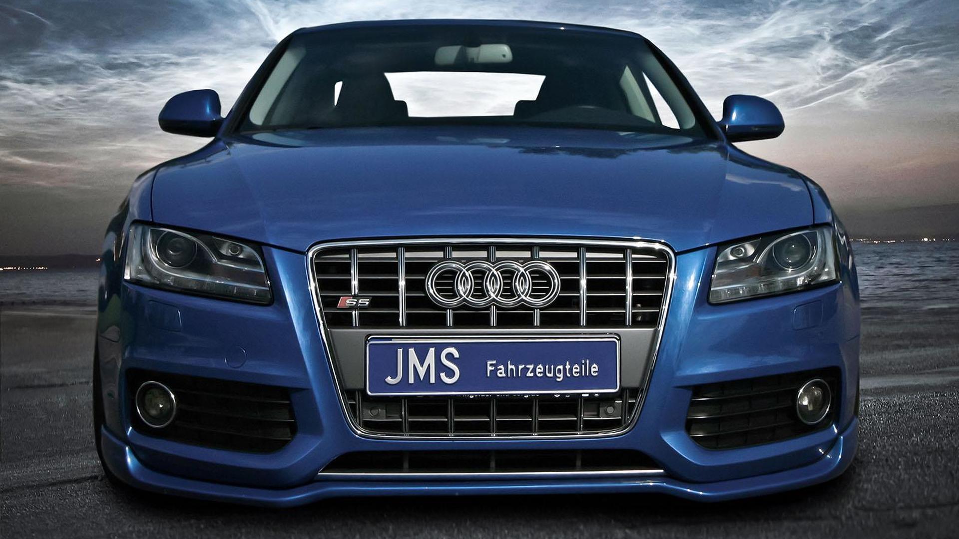 Audi S5 by JMS