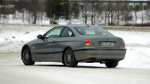 More BMW 3-Series Coupe Spy Photos