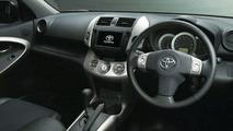 Toyota RAV4 SUV and Yaris Liftback US Premiere at 2005 SEMA
