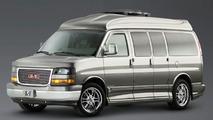 GM Ultimate Road Trip Vehicles at 2006 NAIAS