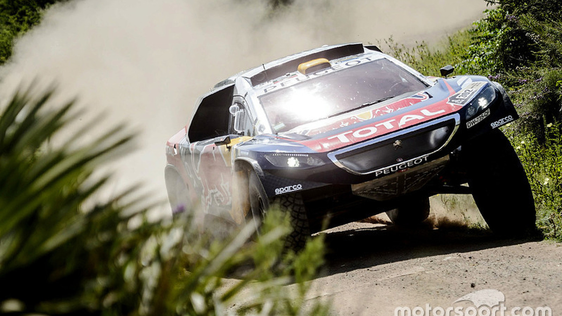 Dakar Cars, Stage 4: Peterhansel wins as Peugeot dominates