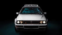 This Lancia Delta HF Integrale is the perfect Christmas gift