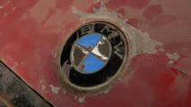 Elvis BMW 507 unrestored