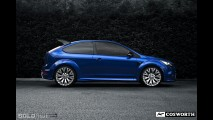 A. Kahn Design Ford Focus RS
