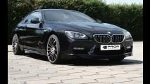 Prior Design BMW 6-Series F12/F13