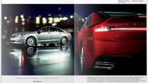 """Introducing the Lincoln Motor Company"" ad campaign 03.12.2012"