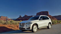 2014 BMW X5 enters production
