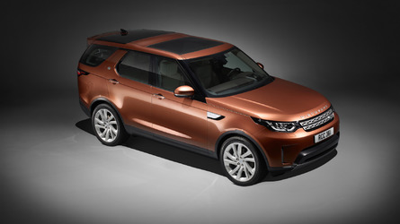 All-new Land Rover Discovery heading to L.A. with $49,990 starting price