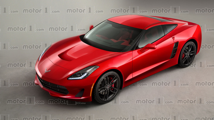 Corvette C8 could ditch manual gearbox entirely