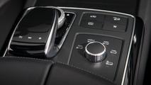 2017 Mercedes-AMG GLE43