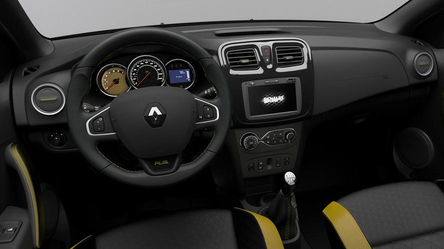 Renault Sandero R.S. Grand Prix Concept