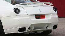 Novitec Rosso 599 GTB
