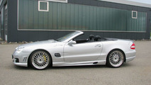 PIECHA Design Mercedes-Benz SL R230 – Avalange RS