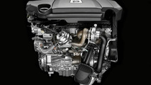 Volvo Introduce New Single-Turbo & Twin-Turbo Five-Cylinder Diesel Engines