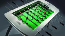 Audi designs $12,900 limited edition Foosball table