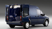 Ford Launches all-new 2010 Transit Connect for U.S.