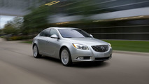2011 Buick Regal Pricing Announced