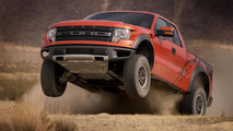 Ford appears to be considering dropping the SVT moniker