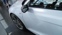 First Audi R8 GT delivered
